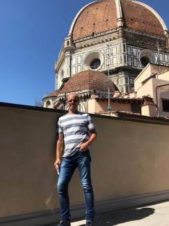 Dôme de la Cathédrale Santa Maria del Fiore
