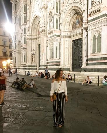 Piazza del Duomo - Cathédrale Santa Maria del Fior